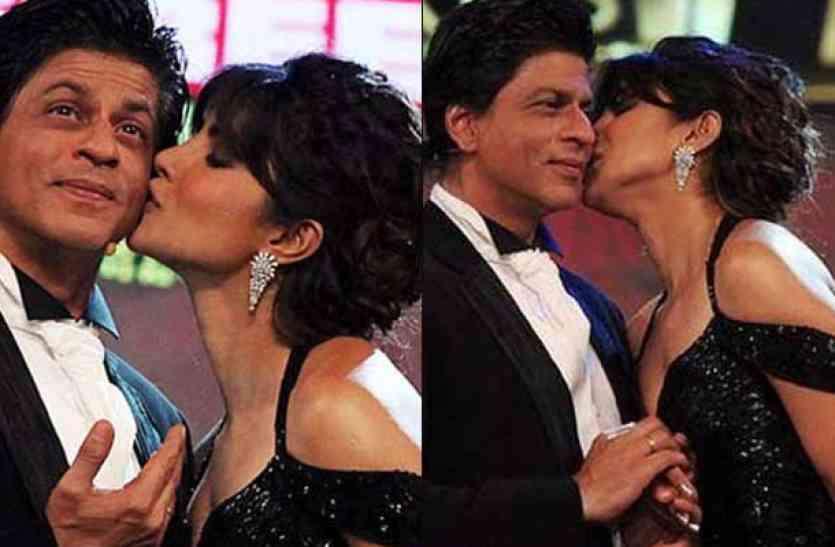 जब शाहरुख खान ने प्रियंका चोपड़ा को दिया था शादी का ऑफर, लेकिन एक्ट्रेस ने दिया ये जवाब