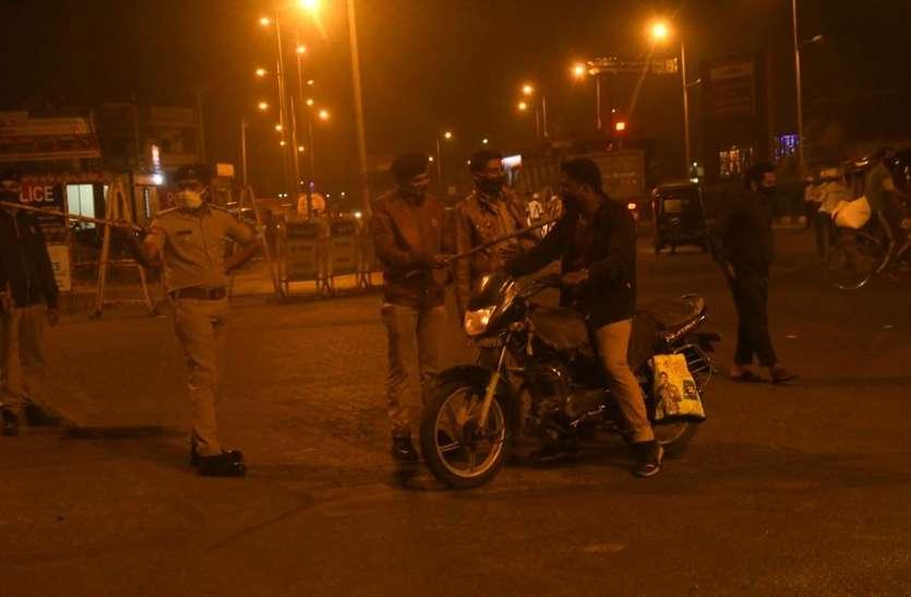 NCRB : गुजरात में जम कर हुआ सरकारी आदेशों और निषेधाज्ञाओं का उलंघन