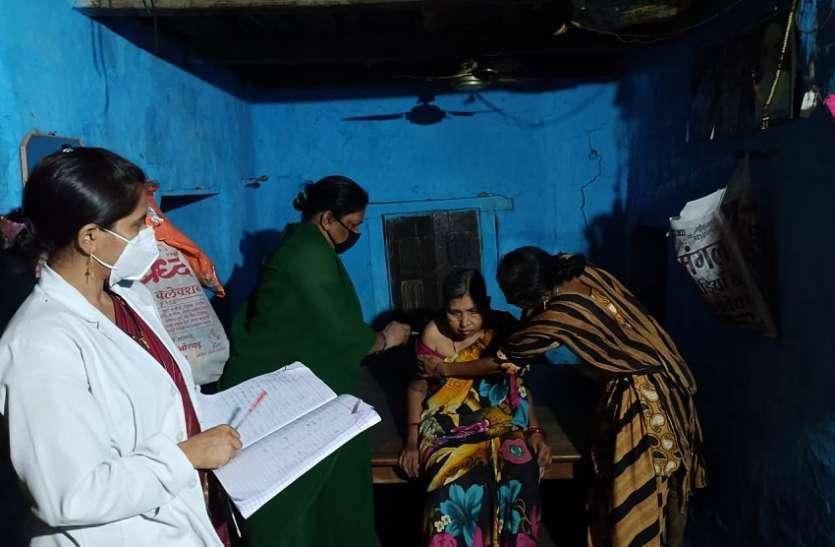 टीकाकरण में 128 प्रतिशत के साथ बालाघाट जिला प्रदेश में अव्वल