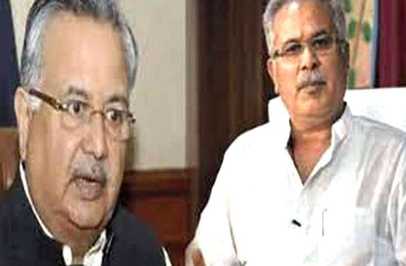 पूर्व CM डॉ. रमन ने कांग्रेस पर बोला तीखा हमला, कहा मुख्यमंत्री कौन? समझ नहीं आ रहा, कांग्रेस के लोग ही असमंजस में