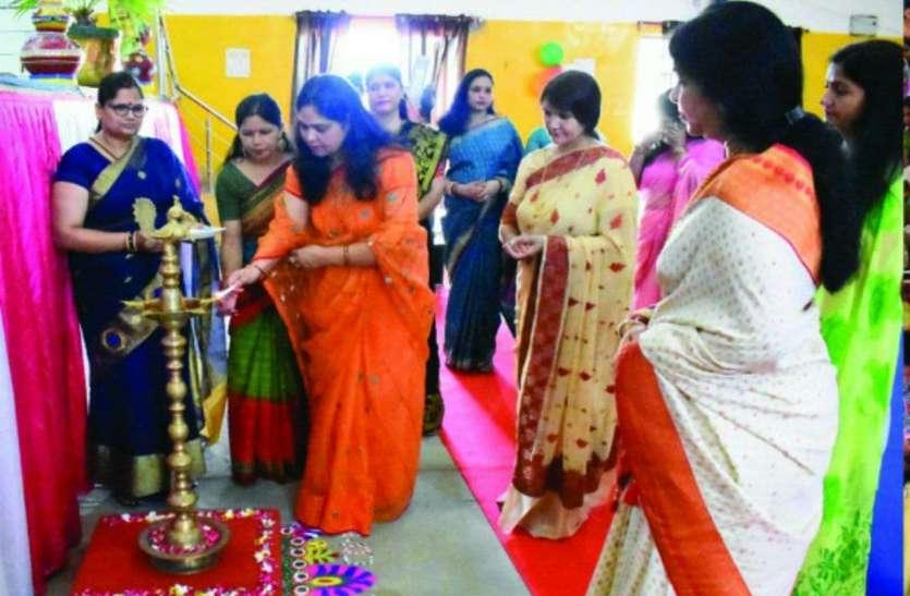 बीएसएफ की संस्था बावा ने किया वीरांगनाओं को स्थापना दिवस पर सम्मानित
