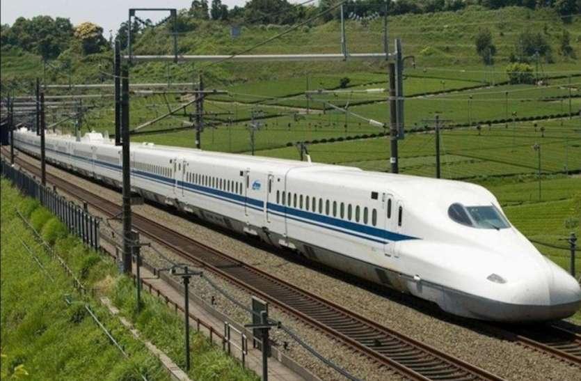 चार घंटे में पूरी होगी दिल्ली से बनारस की दूरी, यह स्टेशन हैं प्रस्तावित