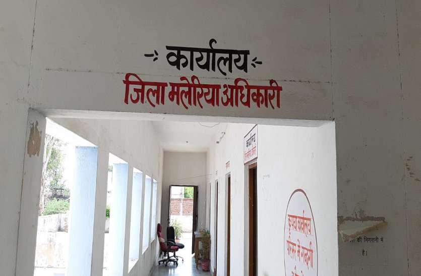 जिले में डेंगू का मामला आया सामने, युवक निकला पॉजिटिव