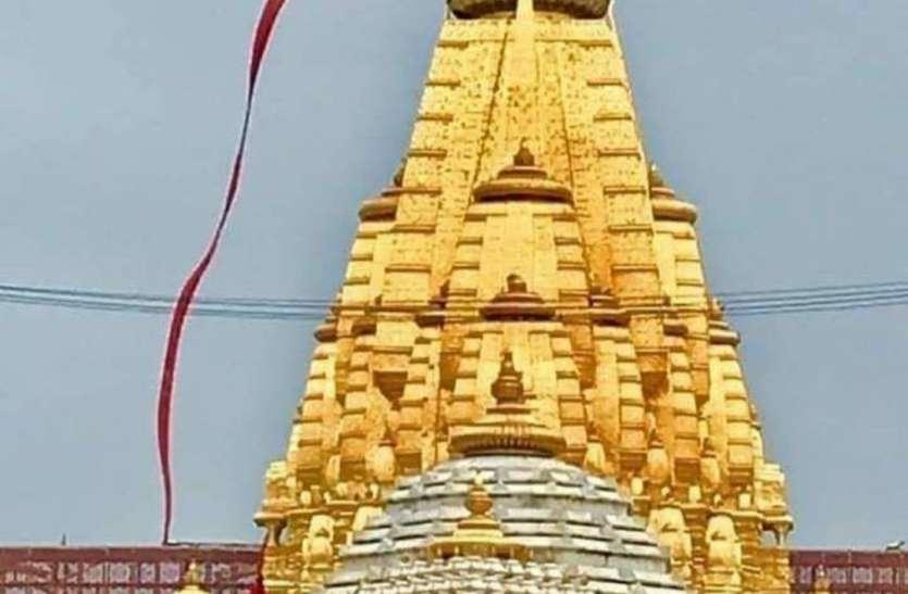 Gujarat: भाद्रपद पूर्णिमा पर देर रात तक हो सकेंगे अंबाजी मंदिर में दर्शन