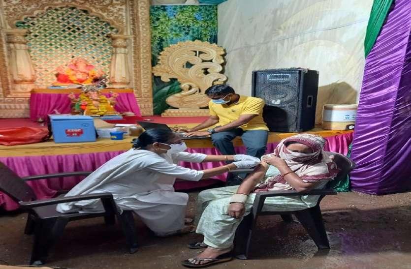 Gujarat:  गुजरात में कोरोना टीकाकरण साढ़े 5 करोड़ पार