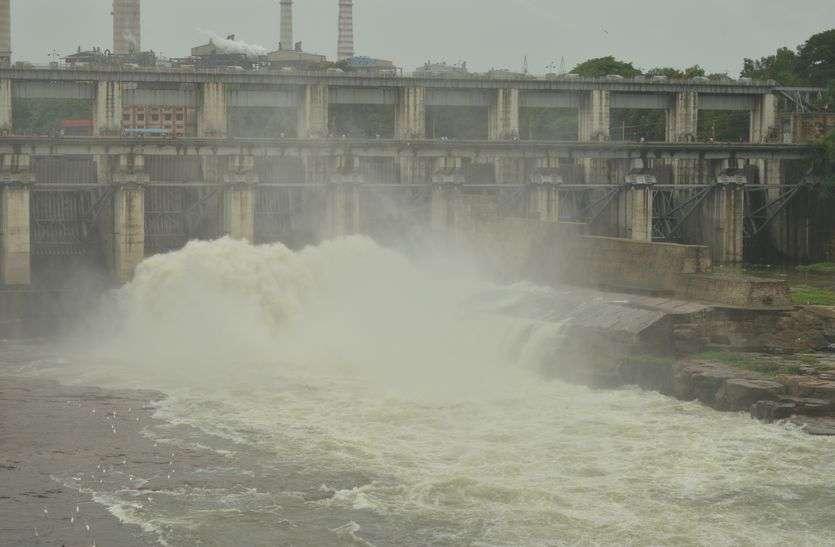 Weather Update: राजस्थान में मानसून की मेहर, 5 जिलों में भारी बारिश का 'यलो अलर्ट'