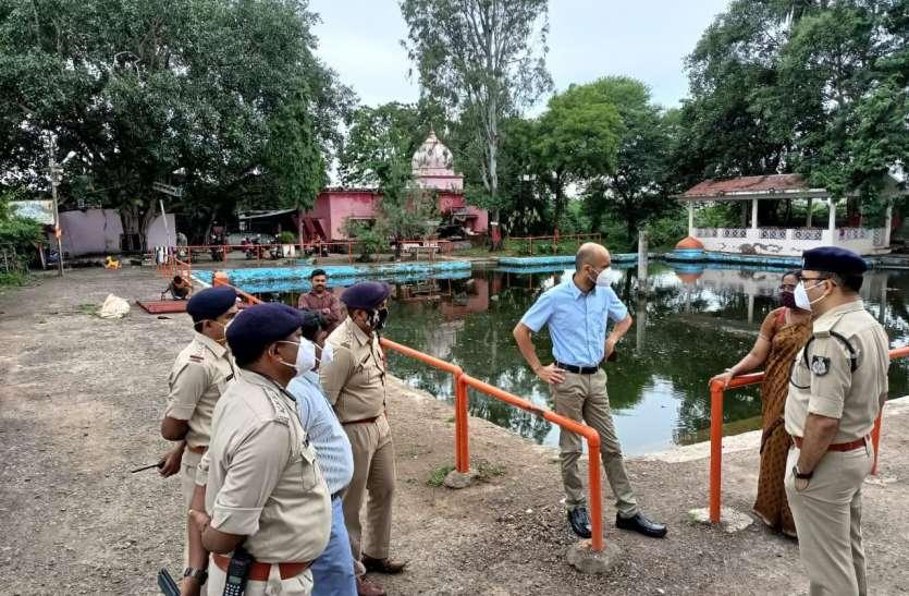 नम आंखों से देंगे गणपति बप्पा को विदाई