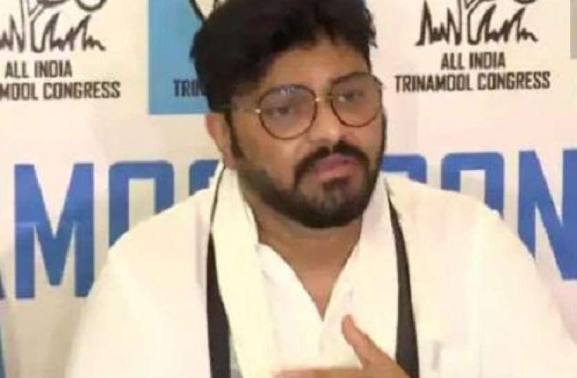West Bengal : बाबुल सुप्रियो बोले TMC से मिला चुनौतीपूर्ण ऑफर, बताया कब देंगे सांसद पद से इस्तीफा