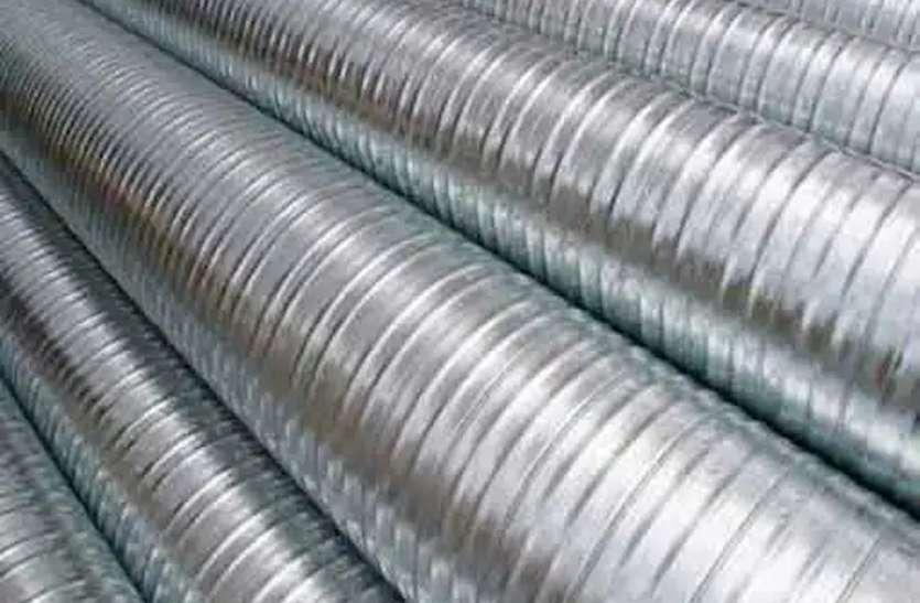 Aluminium Rate and Price: इस हफ्ते गिर गए एल्युमिनियम के दाम, जानें Aluminium Price