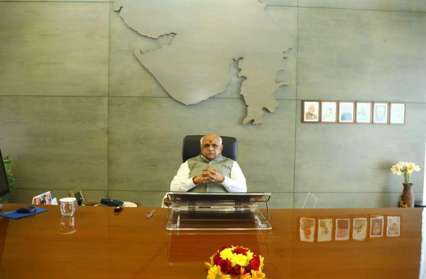 गुजरात में सरकारी नौकरी में दिव्यांगों को मिलेगा चार फीसदी आरक्षण