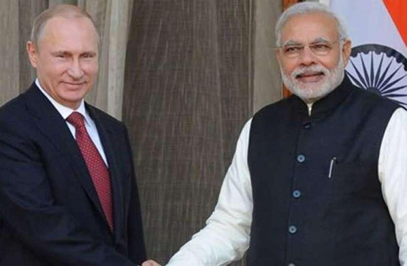 अफगानिस्तान पर भारत के रुख को अमरीका और रूस भी दे रहे अहमियत, चीन की बढ़ सकती है परेशानी