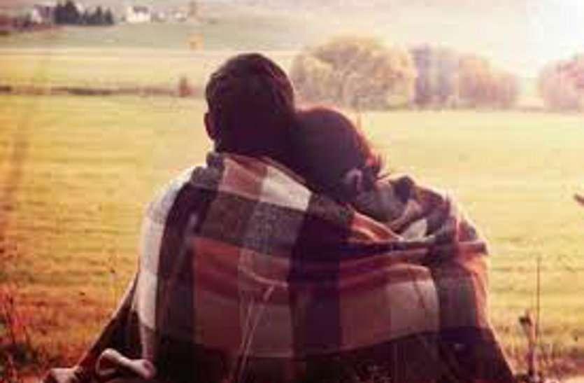 प्रेम कहानी का दर्दनाक अंंत: नाबालिग प्रेमी ने किया सुसाइड, मौत की खबर सुन प्रेमिका ने भी दे दी जान