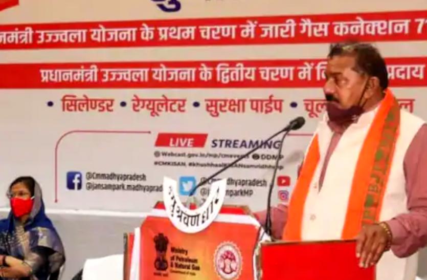 BJP सांसद की फिसली जुबान : बोलना था पाकिस्तान, पर बोले- 'भारतीय सैनिकों के सिर काटकर ले गई अमेरिकी सेना'