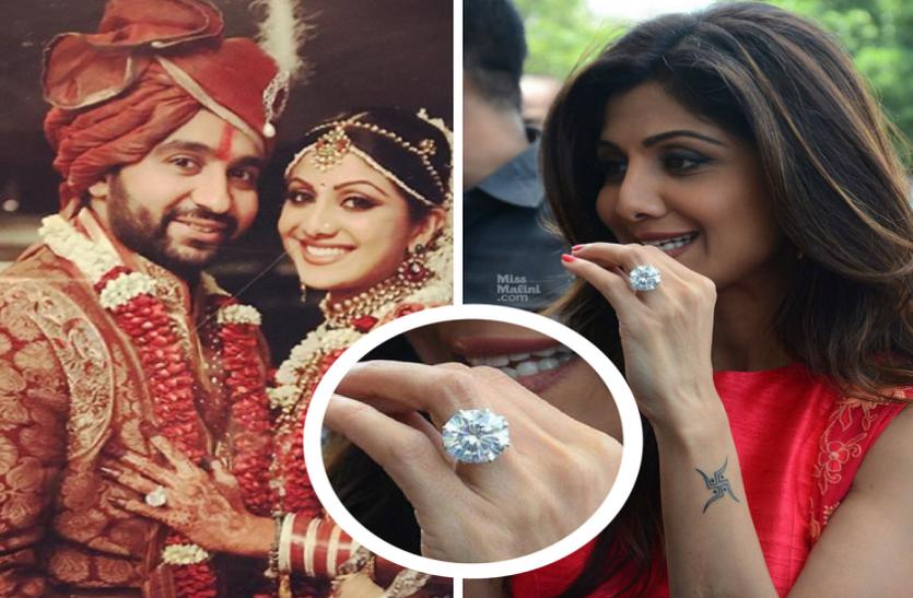 प्रपोज के वक्त राज कुंद्रा के हाथों में थी हीरे की छोटी सी अंगूठी, साइज देख शिल्पा शेट्टी का यूं था रिएक्शन