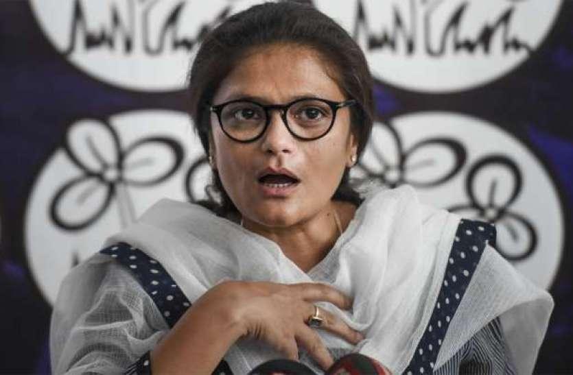 West Bengal: TMC कैंडिडेट सुष्मिता देव निर्विरोध पहुंचेंगी राज्यसभा, BJP ने नहीं उतारा उम्मीदवार