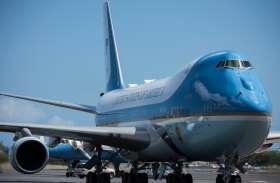 अमरीकी राष्ट्रपति जो बिडेन के लिए बन रहे खास विमान के अंदर मिली शराब की खाली बोतलें, बोइंग ने शुरू की जांच