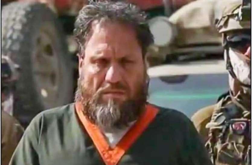 भारत के लिए खतरा बने कुख्यात आतंकी एजाज अहंगर को तालिबान ने किया रिहा, सुरक्षा एजेंसिया सतर्क