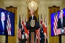 Patrika Opinion : 'ऑकस' पर बहुराष्ट्रीय कूटनीतिक संकट'