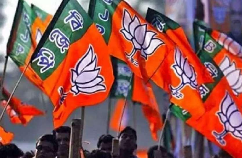 आदिवासी वोटबैंक को साधने के चक्कर में BJP में ही बवंडर