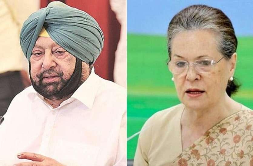 Punjab Congress  Crisis: चरणजीत सिंह चन्नी की ताजपोशी के बाद पंजाब कांग्रेस में खत्म हो गई है अंतरकलह ?