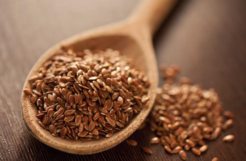 Flaxseed For Health: जानिए अलसी के सेहत में होने वाले अनेकों फायदे के बारे में