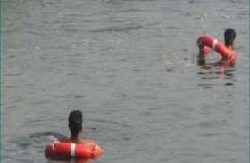 गणेश विसर्जन के दौरान बड़ा हादसा, नदींमें डूबे पांच लोग, एक का शव बरामद, चार लापता