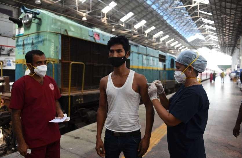 दूसरे मेगा टीकाकरण अभियान में तमिलनाडु में 16 लाख से अधिक लोगों को टीका लगा