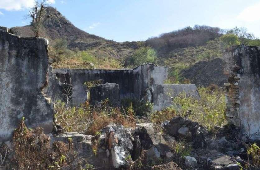अलवर में खनिज सम्पदा के अकूत भंडार, दोहन की सही नीति का इंतजार