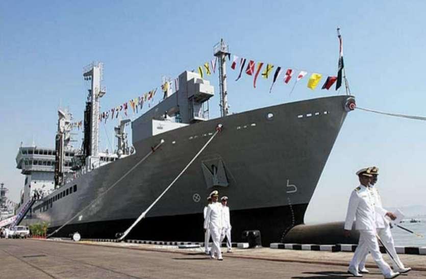 Indian Navy Recruitment 2021: बिना परीक्षा के नौसेना में अधिकारी बनने का मौका, जल्द करें अप्लाई