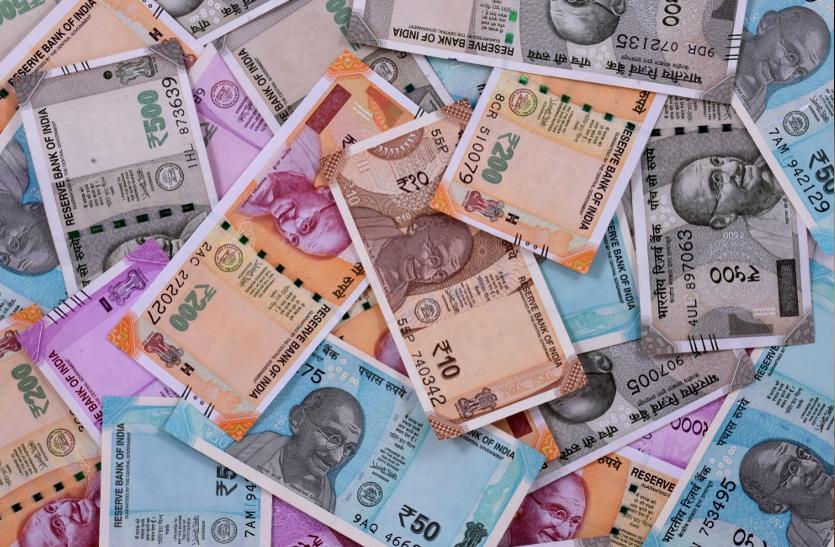 मोदी सरकार ने बदला मुद्रा का स्वरूप, जारी किए नए-नए सिक्के और नोट