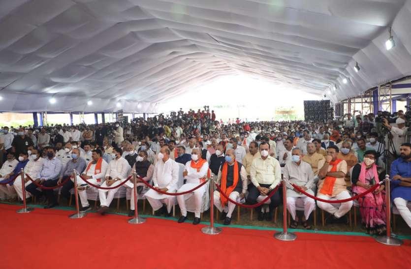 Gujarat:  गांधीनगर मनपा चुनाव से होगा भाजपा का लिटमस टेस्ट