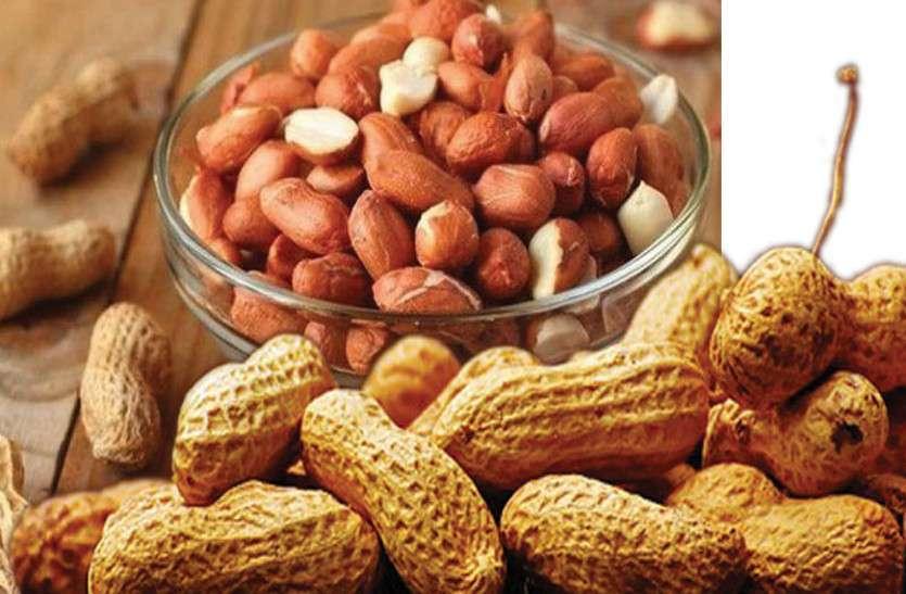 Benefits Of Peanuts: आपको भी जानना चाहिए मूंगफली से होने वाले इन फायदों के बारे में