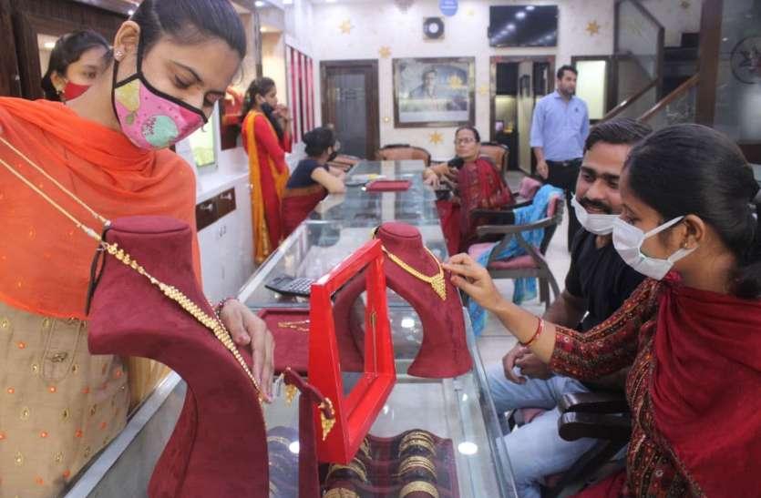 गणेश महोत्सव के 10 दिन में हर सेक्टर गुलजार, अब नवरात्र से दीपावली तक अच्छे कारोबार की उम्मीद