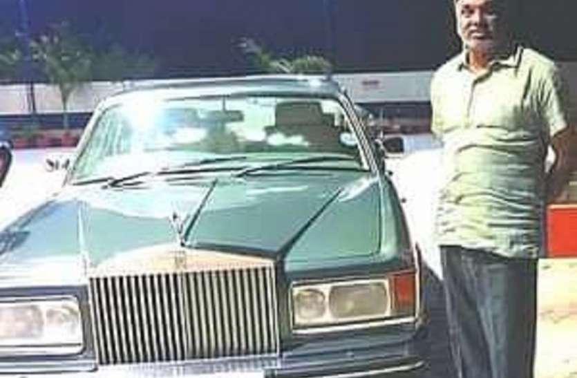 डीवीएसी की कार्रवाई पर केसी वीरमणि की सफाई: केवल 5600 रुपए मिले घर से, सातवीं कक्षा से है बेंज कार