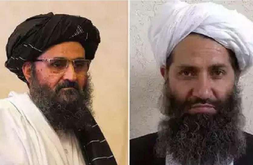 दावा: कुर्सी के लिए जंग में तालिबान ने अपने सुप्रीम लीडर को भी मार दिया, मुल्लाह बरादर को बनाया बंधक