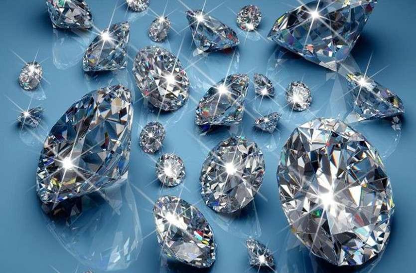 बेशकीमती हीरों की नीलामी, सबसे बड़े हीरे की भी लगेगी बोली