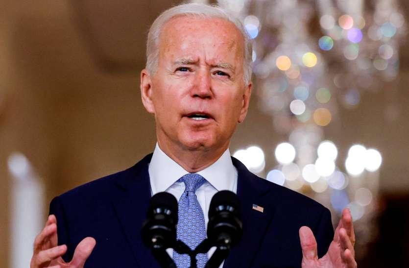 UNGA में अमरीकी राष्ट्रपति ने आतंकवाद पर कड़ी कार्रवाई का वादा किया, कहा-शांतिपूर्ण प्रयासों का हमेशा देंगे साथ