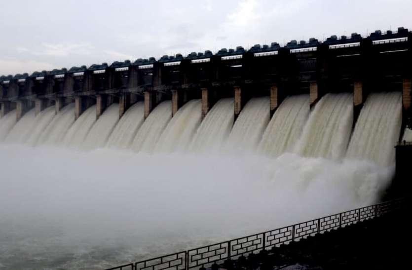 जल संसाधन प्रोजेक्ट्स में गुणवत्ता में कमी तो होगा एक्शन