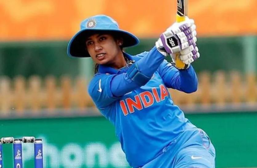 IND vs AUS: मिताली राज ने ऑस्ट्रेलिया के खिलाफ वनडे मैच में किया कमाल, खास रिकॉर्ड किया अपने नाम