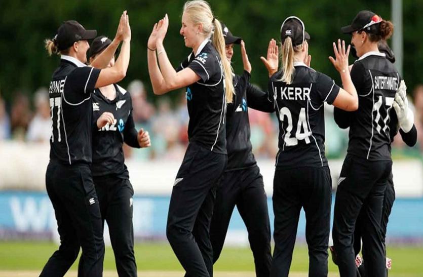 न्यूजीलैंड की महिला क्रिकेट टीम को मिली बम से उड़ाने की धमकी, ईसीबी को मिला ई-मेल