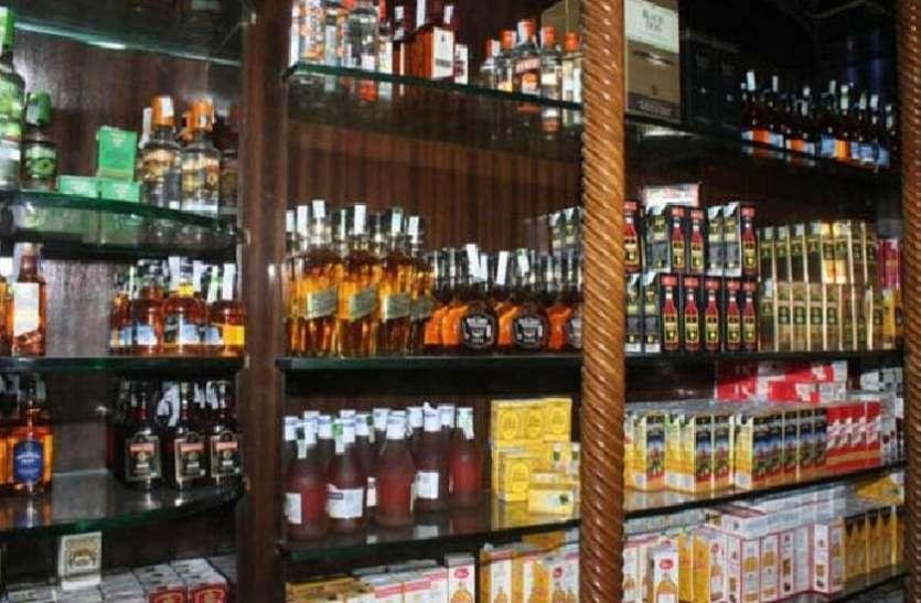 आर्मी कैंटीन से शराब खरीदने से पहले अब जान ले ये नए नियम