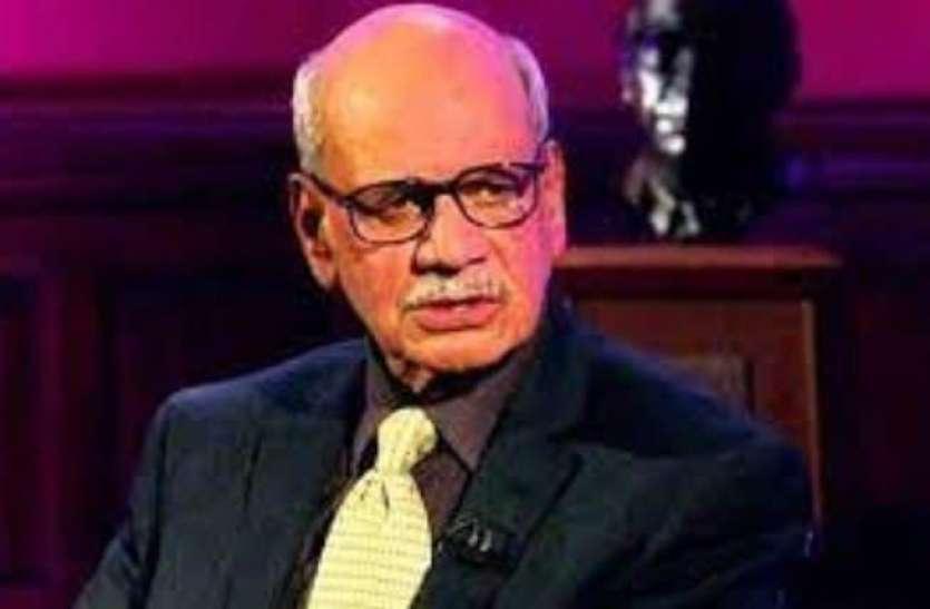 पूर्व आईएसआई चीफ का दावा- इस बार तालिबान पाकिस्तान नहीं भारत की सुन रहा और उसके मुद्दों को तवज्जो देगा
