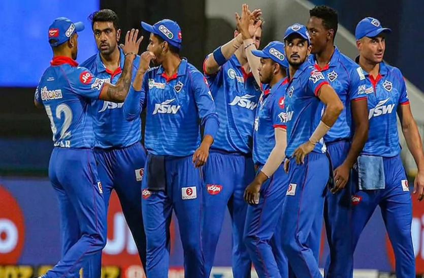 IPL 2021, DC vs SRH Live Cricket Score: दिल्ली कैपिटल्स ने 8 विकेट से हैदराबाद को हराया