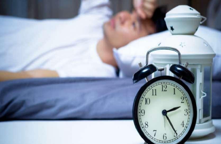 Better Sleep Diet: अच्छी नींद के लिए डाइट में शामिल कर सकते हैं इन चीजों को