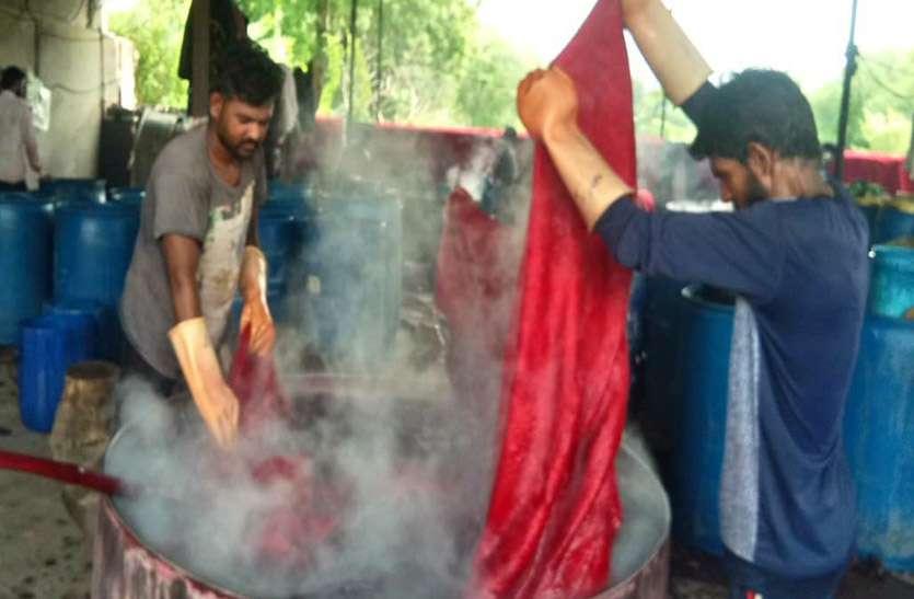 नेपाल के नमदे से मुकाबला, टोंक को चाहिए सम्बल