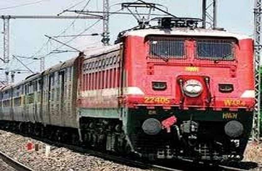 यात्रियों के लिए खुशखबरी...निजामुद्दीन- एर्नाकुलम दुरंतो 26 से सूरत में ठहरेगी