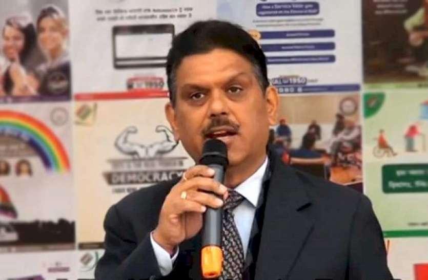 Anirudh Tiwari IAS: कौन हैं अनिरुद्ध तिवारी, जो बने पंजाब के नए चीफ सेक्रेटरी, Vini mahajan की जगह लेंगे