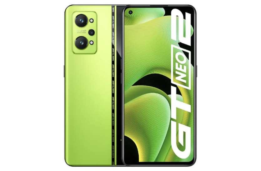 Realme GT Neo 2: रियलमी का नया स्मार्टफोन GT Neo 2 हुआ लॉन्च, जानिए फीचर्स और कीमत