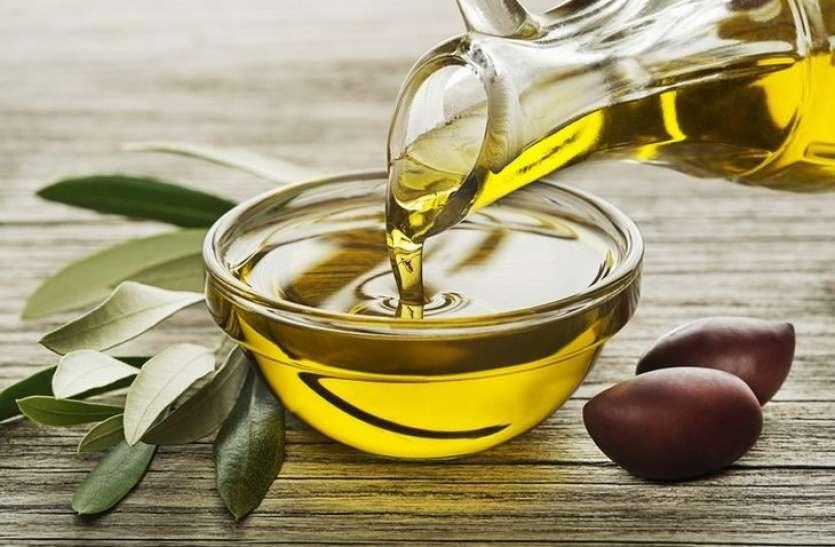 Olive Oil Benefits: इस तेल में बना भोजन स्वादिष्ट ही नहीं बल्कि वजन भी रखेगा नियंत्रित