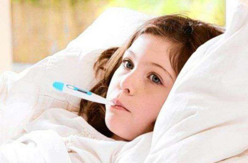 Health News: भूलकर भी न बरतें लापरवाही, 3 दिन से ज्यादा बुखार रहने पर हो सकता है डेंगू या मलेरिया